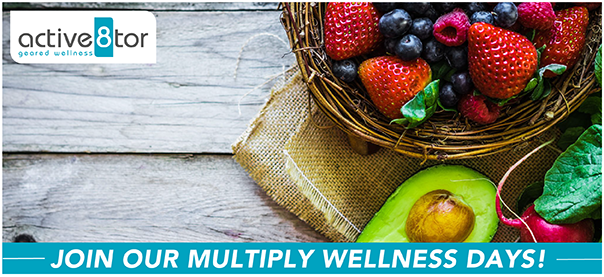 multiply wellness day